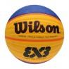 WILSON WTB1033XB 3X3 STRĪBOLA BUMBA