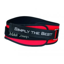 FITNESA JOSTA MAD MAX SIMPLY THE BEST RED