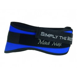 FITNESA JOSTA MAD MAX SIMPLY THE BEST BLUE