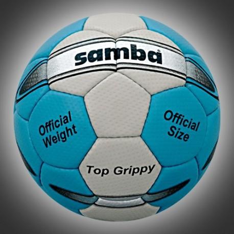 HANDBOLA BUMBA TOP GRIPPY II izmērs